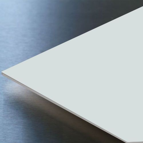 Hygienic Wall Cladding Duck Egg 10ft x 4ft x 2.5mm